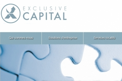 Fibail devient Exclusive Capital